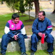 EDUCAR No Val do Chalco (Mexico)