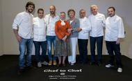 Nueve chefs españoles apadrinan becas de hostelería para jóvenes africanas