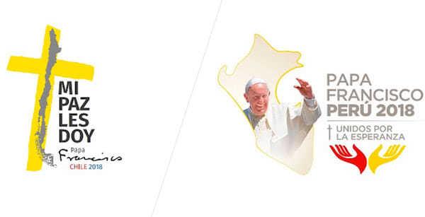 Opus Dei - Voyage du pape François au Chili et au Pérou