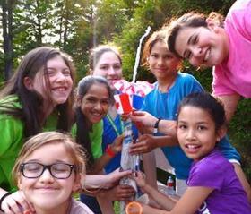 Chipnee Trails Summer Camp