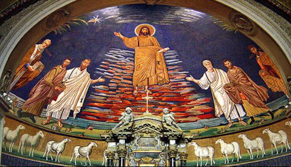 Opus Dei - Les fêtes du mois d'août