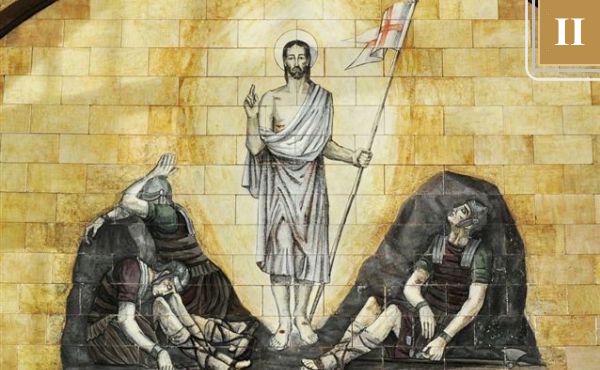 Opus Dei - 復活節:默觀基督的生活