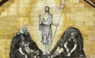 「基督活着」