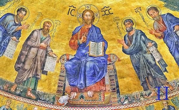 基督君王節:以服務來統治