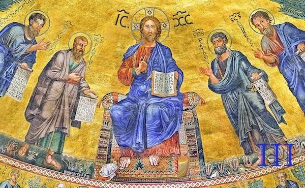 基督君王节:天主儿女般的宁静