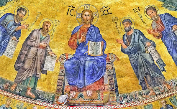 Opus Dei - 基督君王