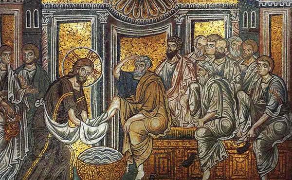 Opus Dei - Quinta-feira Santa