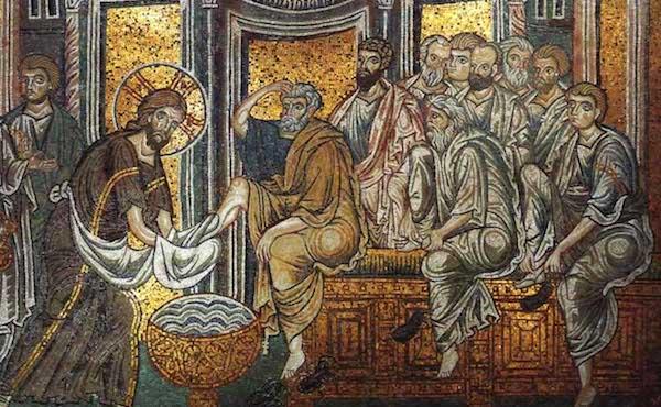 Opus Dei - Commentaire d'Évangile: Il les aima jusqu'au bout