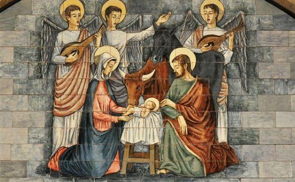 Opus Dei - 聖誕節:耶穌為何降生居住在我們中間