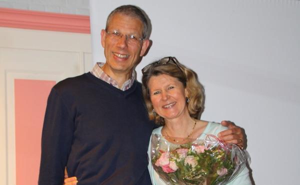 Opus Dei - Bâtir une vie de couple sur le roc