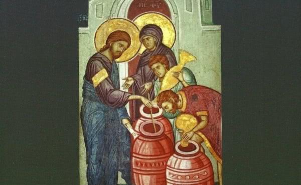 Opus Dei - Christus komt langs