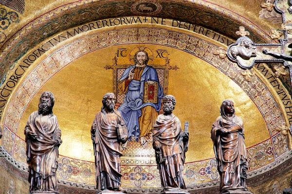 Opus Dei - Christkönigs-Homilie des hl. Josefmaria auf Audio