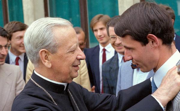 Opus Dei - 欧华路主教列品案程序年表
