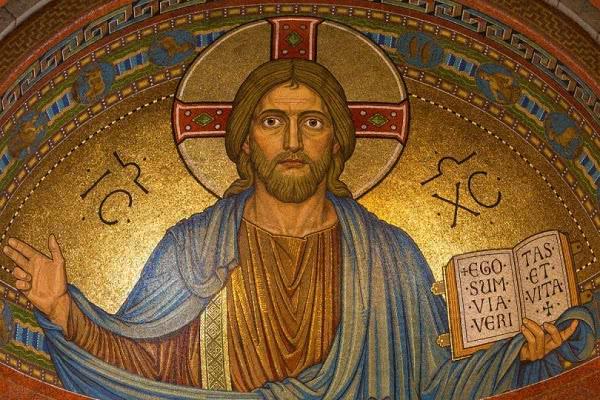 Opus Dei - Jezus Chrystus, najwyższy i wieczny Kapłan