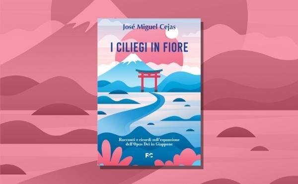 """""""Ciliegi in fiore"""", in un libro la storia dell'Opus Dei in Giappone"""