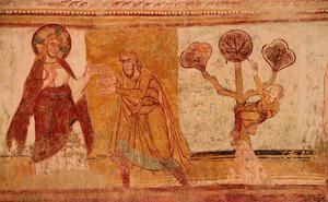 L'itinéraire de la foi chez saint Clément d'Alexandrie