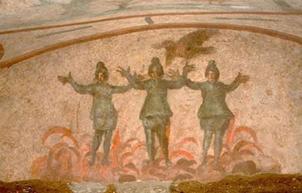 Opus Dei - Trium Puerorum - Pieśń chwały i miłości