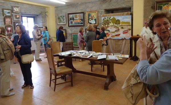 Opus Dei - 25 años de una puerta abierta a la cultura