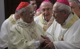 Falecimento do Cardeal Paulo Evaristo Arns Arcebispo Emérito de São Paulo