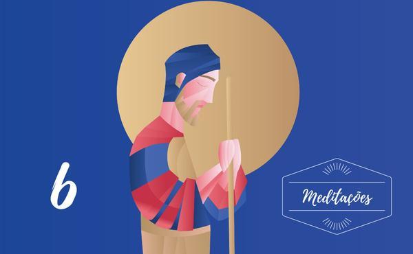 Opus Dei - Meditações: 6º Domingo de São José