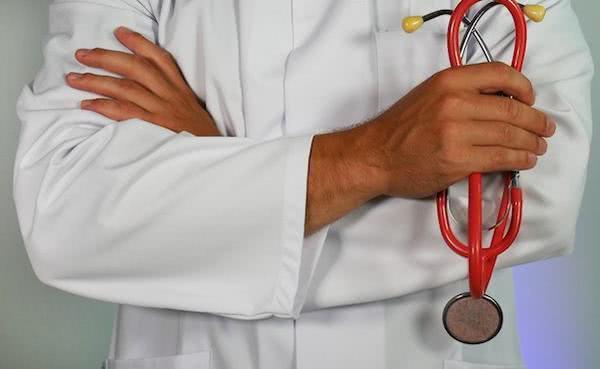 考取醫學學位資格承認