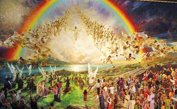 Opus Dei - Novembre : mois d'espérance et de joie