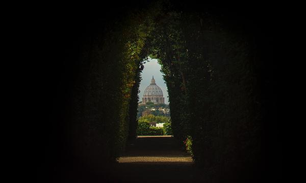 Opus Dei - Como uma prelazia pessoal é criada?