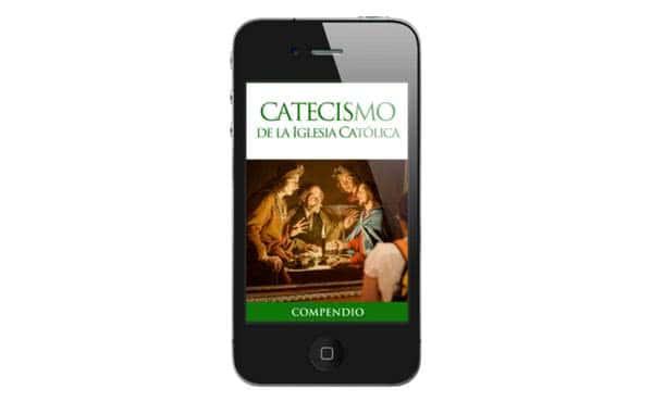 Libro electrónico: el Compendio del Catecismo de la Iglesia Católica