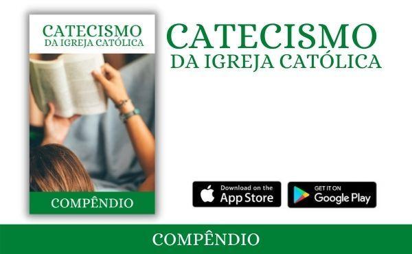Ebook gratuito: Compêndio do Catecismo da Igreja Católica