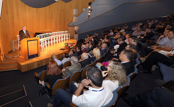 Opus Dei - Un convenio universitario