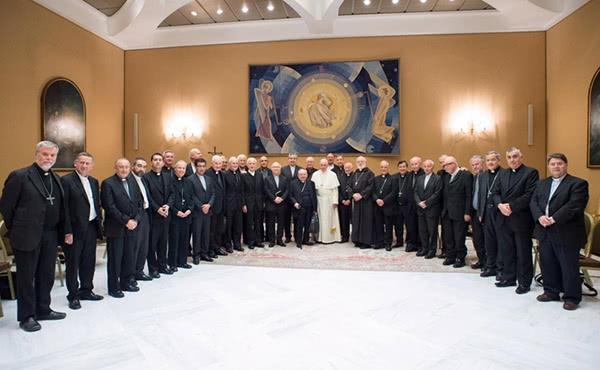 Opus Dei - Declaración de los Obispos de la Conferencia Episcopal de Chile