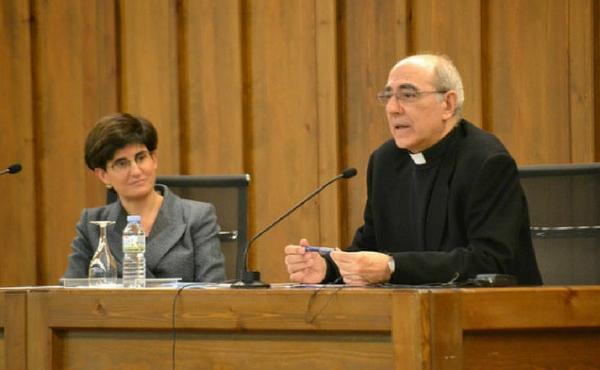 Opus Dei - Montse Grases, un mensaje vivo para la Iglesia