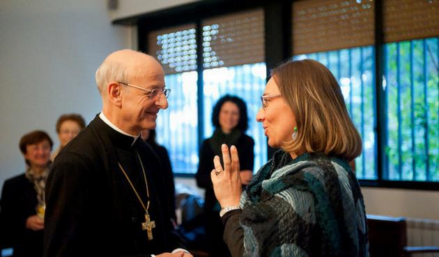 """Opus Dei - Mons. Ocáriz: """"Ognuno di voi è tanto Opus Dei quanto il prelato"""""""