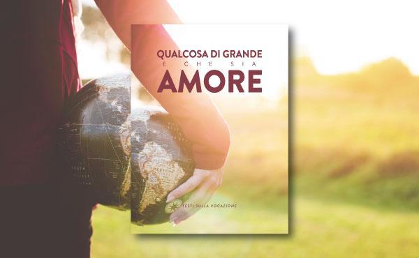 Opus Dei - Ebook gratuito: Qualcosa di grande e che sia amore
