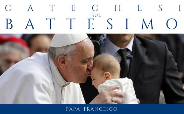 Opus Dei - Ebook gratuito: catechesi sul Battesimo