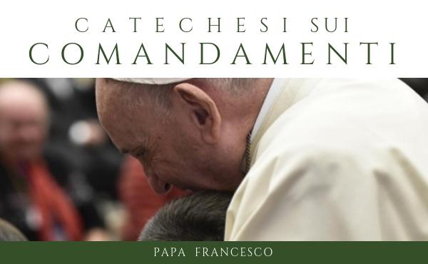 Opus Dei - eBook gratuito: Catechesi sui comandamenti