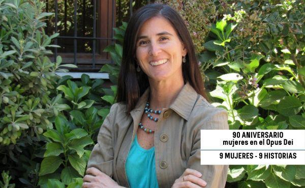 Paula Leiva: El Opus Dei es mi familia
