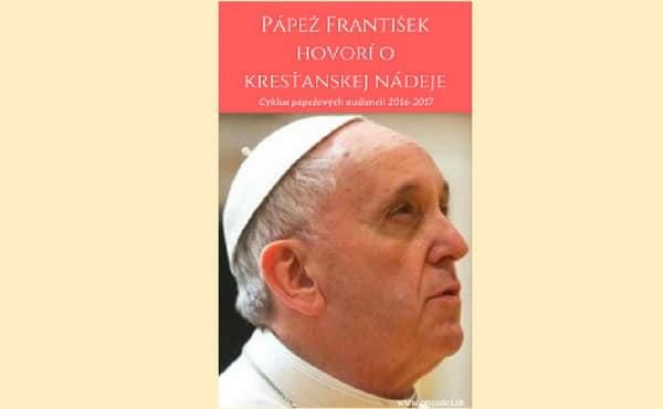 Opus Dei - Elektronická kniha: texty svätého Otca Františka. Audiencie o nádeje