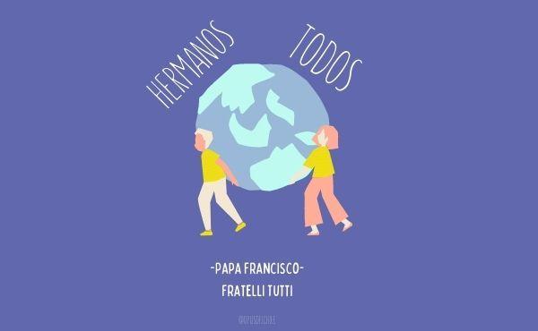 """Fratelli Tutti"": 10 frases de la nueva encíclica del Papa Francisco"