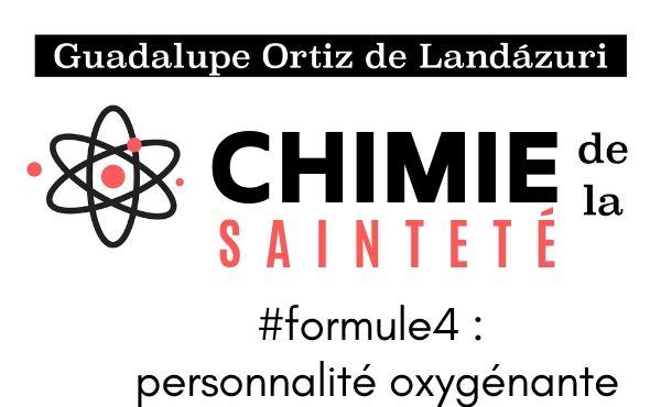 Opus Dei - Personnalité oxygénante