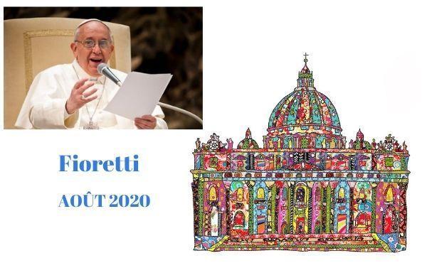 Fioretti août 2020