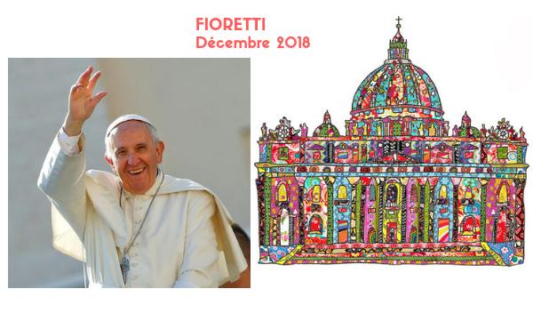 Fioretti décembre 2018