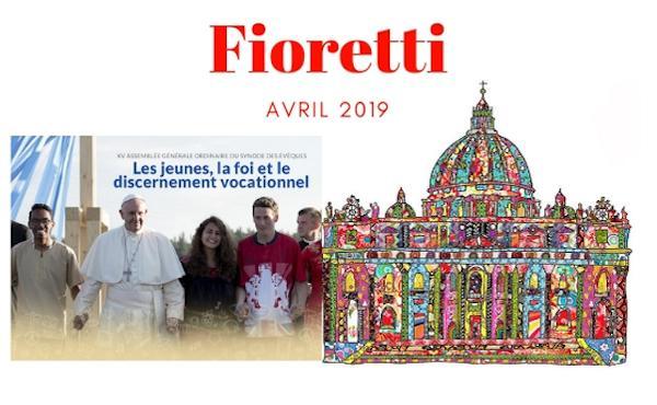 Opus Dei - Fioretti avril 2019