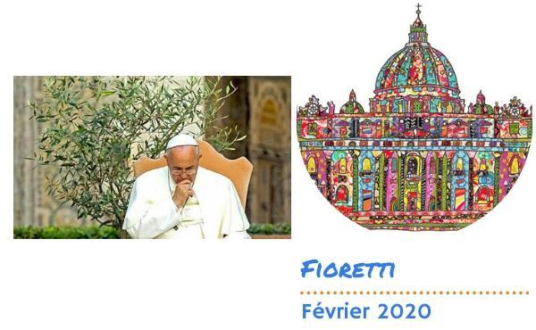 Opus Dei - Fioretti février 2020