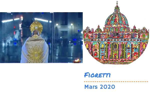 Opus Dei - Fioretti mars 2020