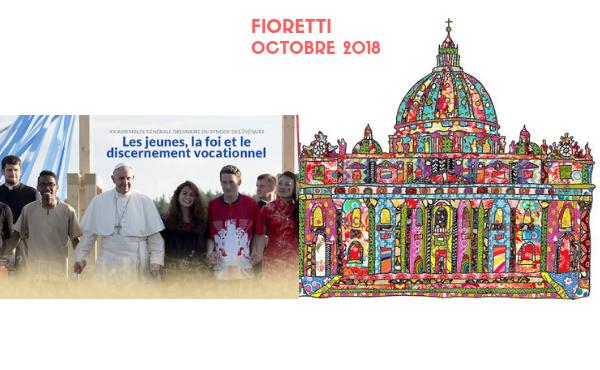 Opus Dei - Fioretti octobre 2018