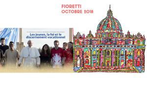 Fioretti octobre 2018