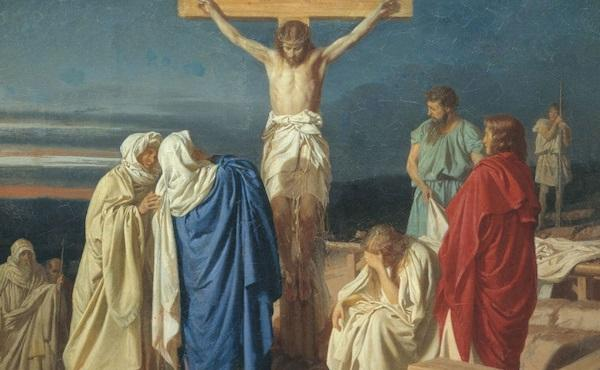 "Stabat Mater Playlist: A ""Soundtrack"" for Holy Saturday"