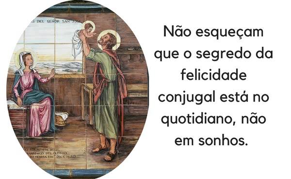 Opus Dei - Deus e a família