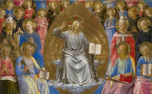Opus Dei - Komentarz do Ewangelii: Idźcie na cały świat